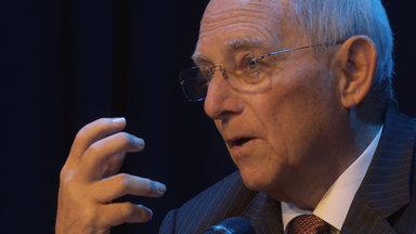 Zdfzeit - Zdfzeit: Mensch Schäuble!