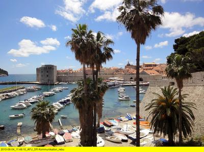 Dubrovnik, da will ich hin!