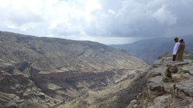 Traumziel Oman