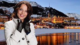St. Moritz - ein Wintermärchen (1/3)