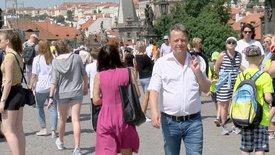 Mein Prag