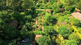 Gartenparadiese im Havelland