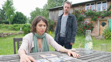 Soko Wismar, Soko, Serie, Krimi - Schlechte Karten Für Belinda