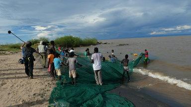 Planet E. - Leergefischt - Sind Afrikas Seen Noch Zu Retten?