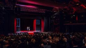 Der Deutsche Theaterpreis DER FAUST