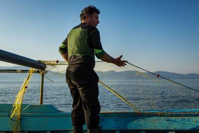 Griechenland: Von den Gipfeln bis ans Meer (3/5)