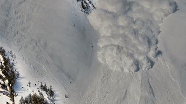 Planet E. - Planet E.: Risiko Lawinen - Klimawandel In Den Alpen