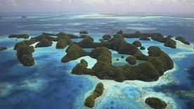 Palau - Auf Entdeckungsreise im Pazifik