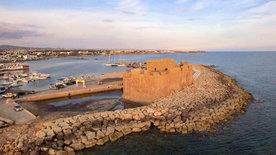 Zypern - Insel zwischen zwei Kulturen