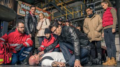 Soko München - Schärfer Als Die Polizei Erlaubt