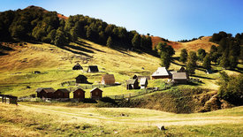 Ostwärts - durch Montenegro (2/2)