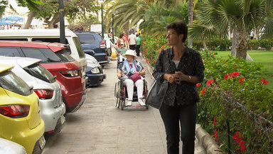 Zdf.reportage - Zdf.reportage: Urlaubsgrüße Aus Dem Ruhestand - Rentner Auf Reisen