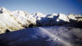 Lechtal - Lebensraum Berg