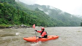Expedition Himalaja (3/3)