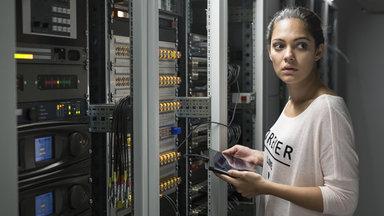 Soko Leipzig - Online-girl