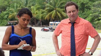 Death In Paradise: Krimiserie In Der Karibik - Death In Paradise - Staffel 7: Die Kunst Des Schreibens